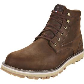 Viking Footwear Horg GTX Zapatillas Hombre, Dark Brown/Taupe